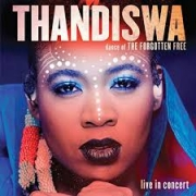 Thandiswa Mazwai - African Sunset (Live)